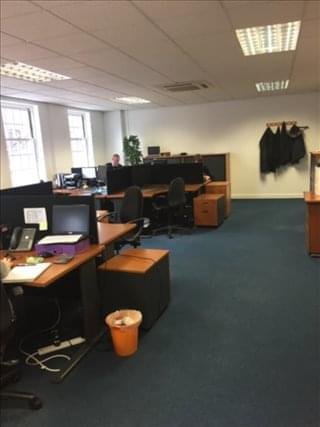 12 King Street Office Space - YO1 9WP
