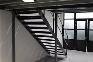 Wendover Court Office Space - w3 0tg
