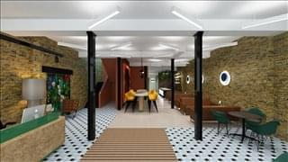Connolly Works Office Space - NW1 1JD