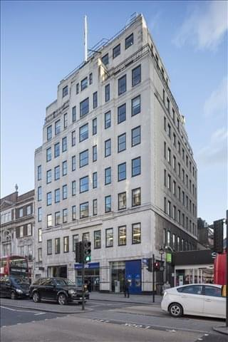 55 Strand Office Space - WC2R 0LQ