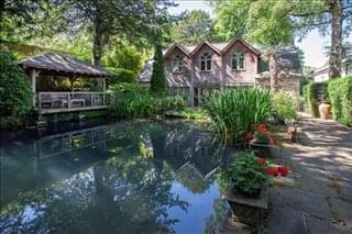 Box House Office Space - SN13 8AA
