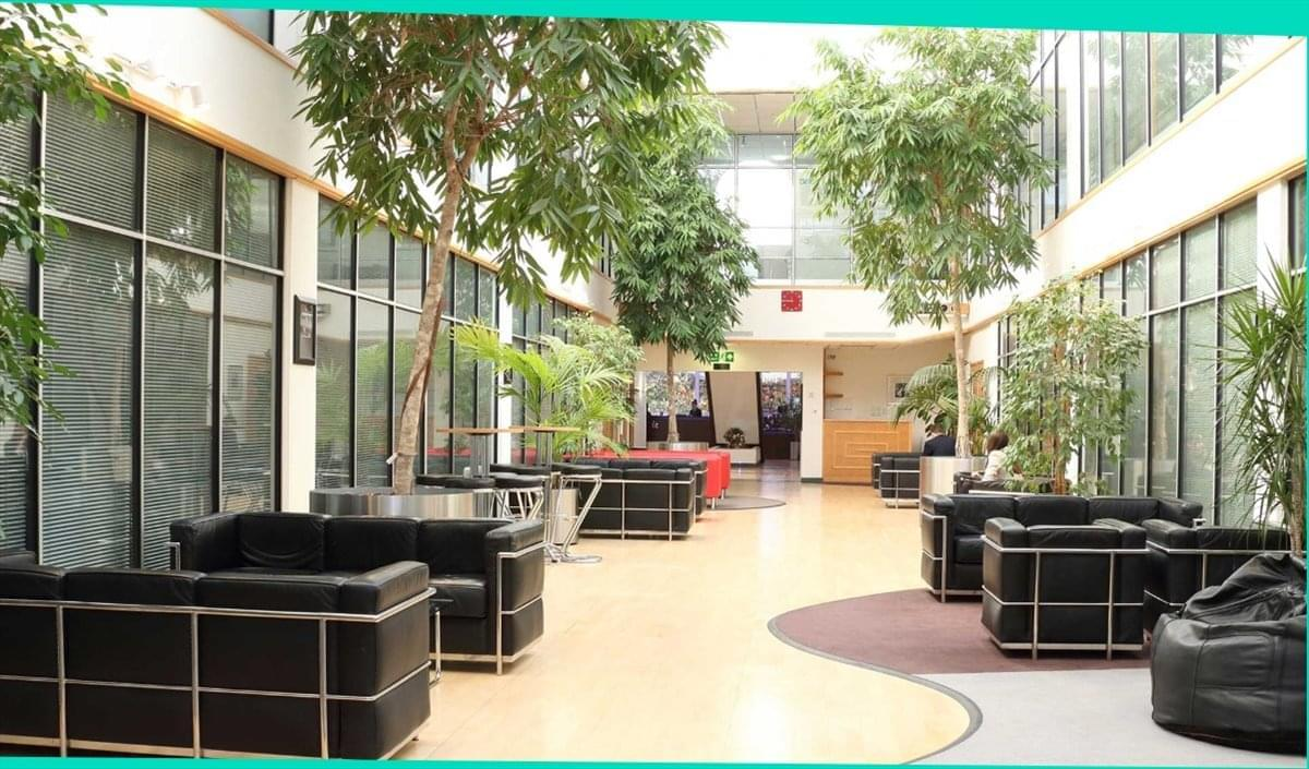 Atrium Business Centre Office Space