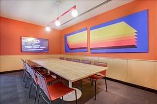 12 Moorgate Office Space - EC2R 6DA