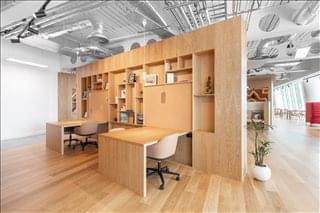 100 Bishopsgate Office Space - EC2M 1GT