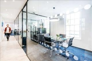 17-18 Berkeley Square Office Space - BS8 1HB