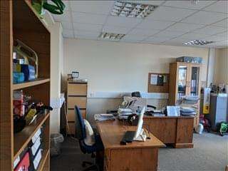 25 First Avenue Office Space - MK1 1DX