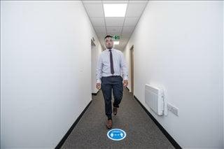 19 Moorfield Road Office Space - GU1 1RU
