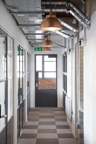 Park Royal Works Office Space - NW10 7LQ