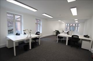 Augustine's Courtyard Office Space - BS1 5DP
