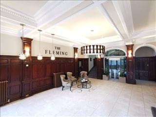 The Fleming Office Space - NE2 3AE