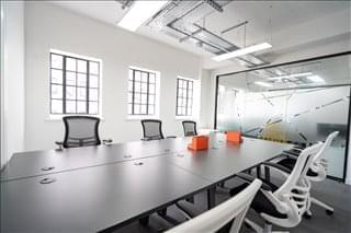 29-31 Euston Road Office Space - NW1 2SD