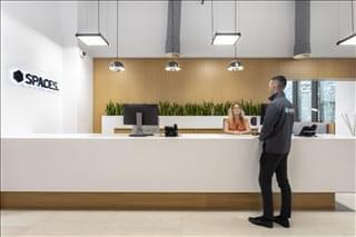 100 Avebury Boulevard Office Space - MK9 1DG