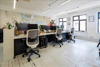 Pelican House Office Space - E1 5QJ