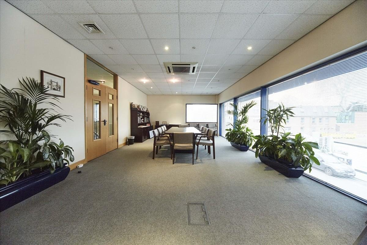 20 Crimscott Street Office Space