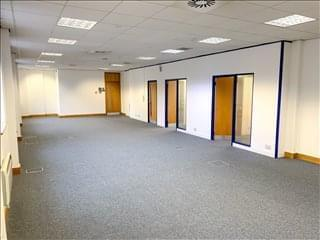 24 Windsor Place Office Space - CF10 3BY