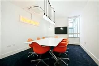 Ink Rooms Office Space - WC1X 0DS
