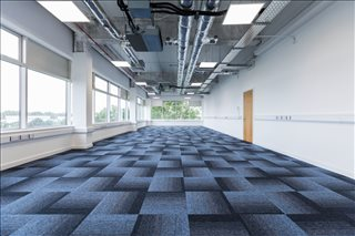 Access Business Centre Office Space - RG12 8FB