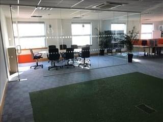Millars Brook Business Park Office Space - RG41 2AD