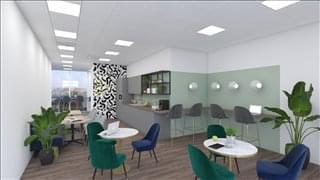 Marina Studios Office Space - SW10 0XD