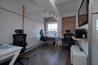 31 Berkeley Square Office Space - BS8 1HP