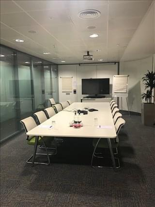 21 Palmer Street Office Space - SW1H 0AD