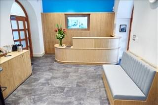 Clavering House Office Space - NE1 3NG