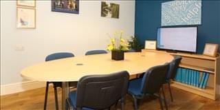 73A Tavistock Street Office Space - MK40 2RR