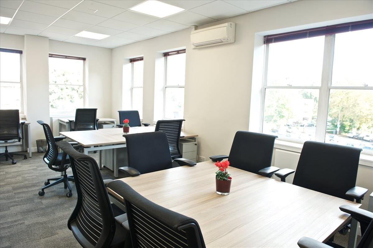 Newman Flexible Workspace Office Space