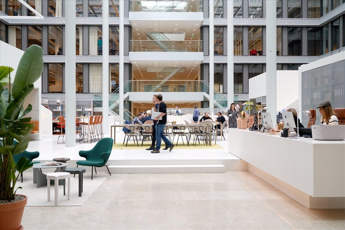 Solent Business Park Office Space