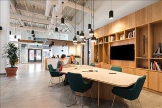 Solent Business Park Office Space - P015 7AZ