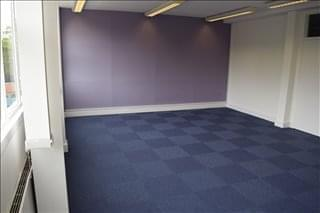 ServiceMaster House Office Space - LE18 4WS