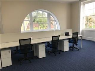 Hillingdon House Office Space - UB10 0FZ