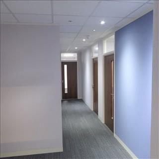 22 Compass Point Office Space - SO31 4RA
