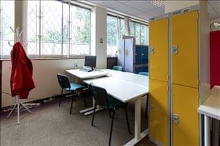 The Workary Brompton Office Space - SW5 0BP