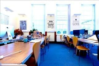 The Workary Chelsea Office Space - SW3 5EZ