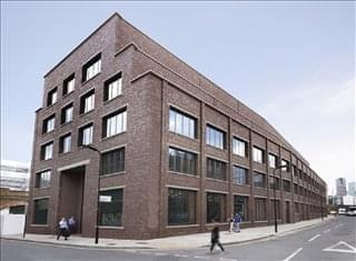 37 Cremer Street Office Space - E2 8HD