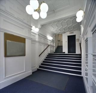 15 Hanover Square Office Space - W1S 1HS