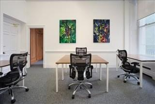 16 Hanover Square Office Space - W1S 1HT