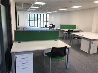 Work & Meet Lab Innovation Hub Office Space - CF14 7YT
