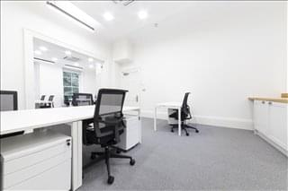 14-17 Red Lion Square Office Space - WC1R 4QH