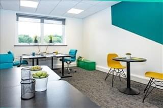 Steel House Office Space - PO15 7BS