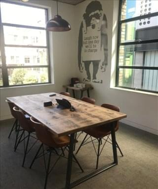 2 Old Street Yard Office Space - EC1Y 8AF