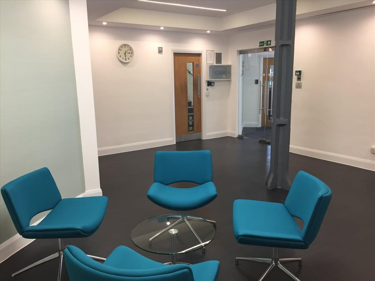Langdale House Office Space