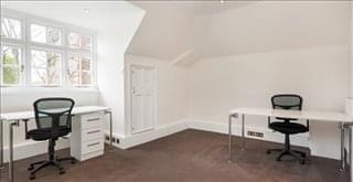 105 Sumatra Road Office Space - NW6 1PL