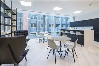 90 Whitfield Street Office Space - W1T 4EZ