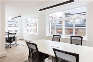 9-11 Broadwick Street Office Space - W1F 0DB