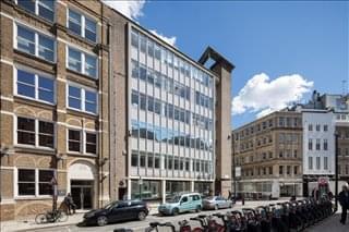 57a Petersham House Office Space - EC1N 8JD