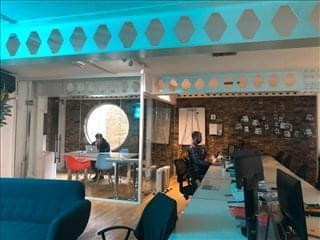68A Neal Street Office Space - WC2H 9PA