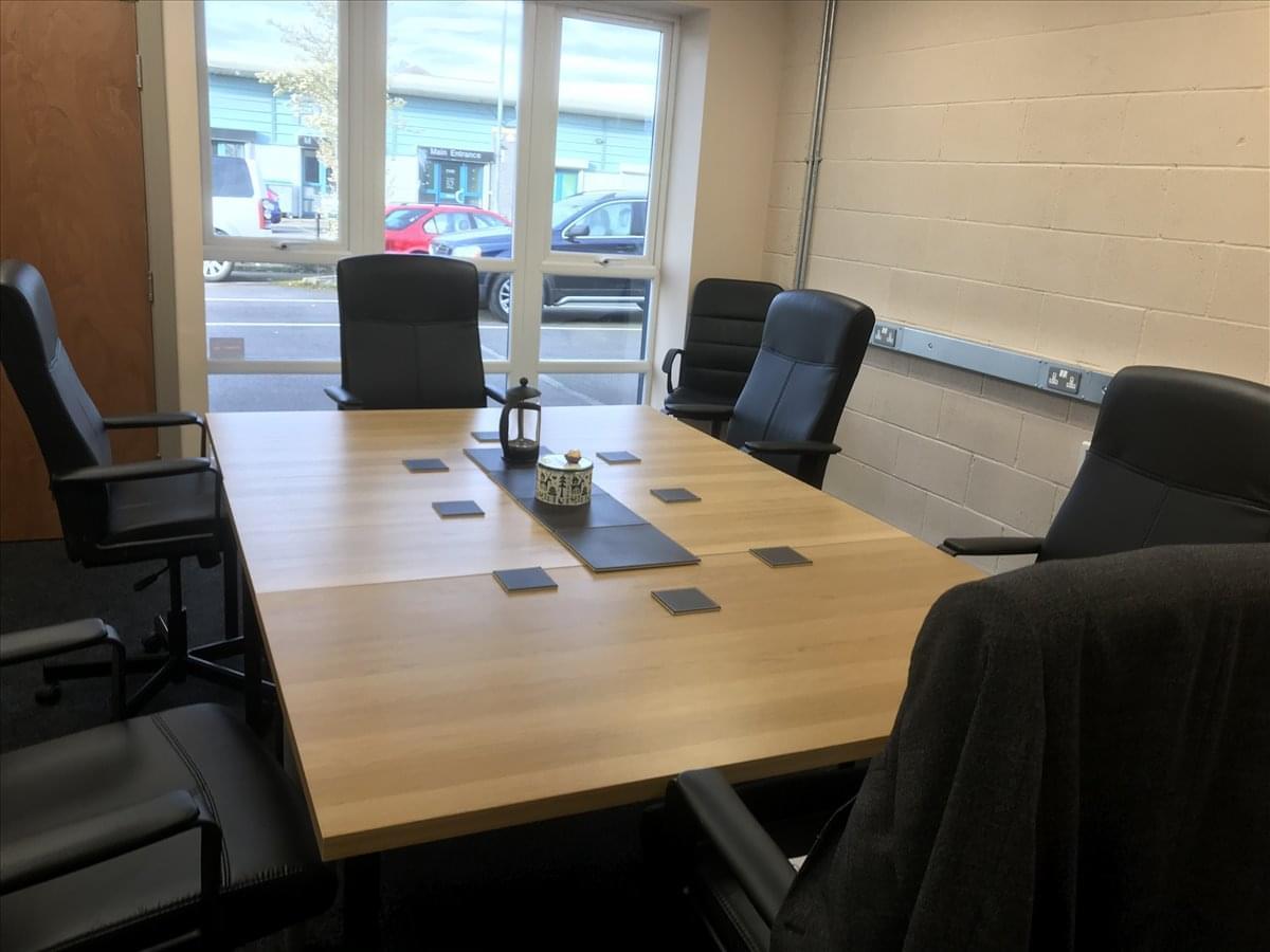 Ravenshorn Way Office Space