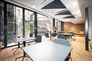 1 Giltspur Street Office Space - EC1A 9DD
